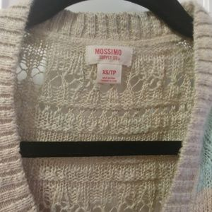 Mossimo Supply Co. Sweaters - 🐧3/$21 Knit Mossimo Cardigan